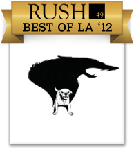 All Out Effort- Rush49 Best Workout 2012